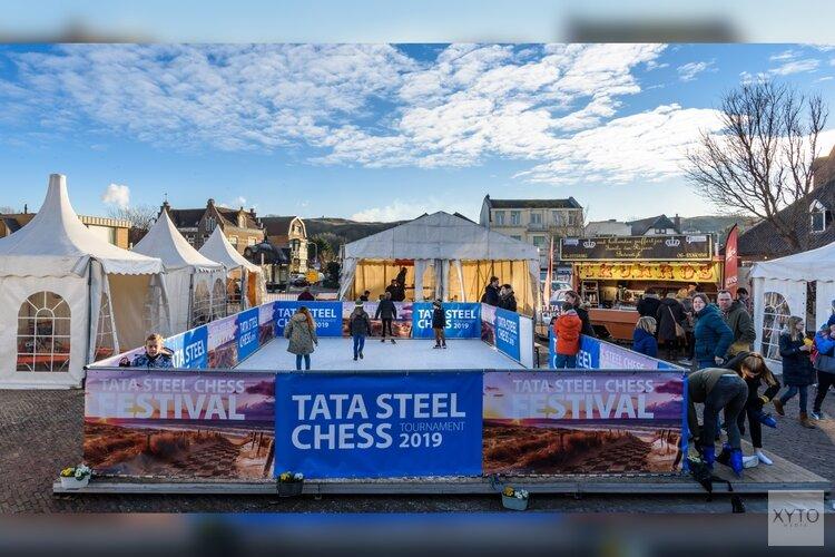 Tata Steel Chess Festival in Wijk aan Zee