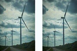 Waar komen windmolens en zonnepanelen in Beverwijk?