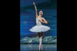 Meest opgevoerde ballet ter wereld opnieuw in Beverwijk