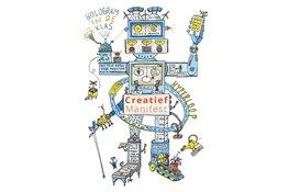 Kinderen ontwikkelen derde creatief manifest voor Beverwijk