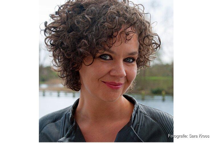 Nieuwe voorstelling Verte van Sara Kroos in Beverwijk