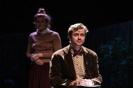 Beau Schneider als knuffelbejaarde Hendrik Groen terug in het theater!