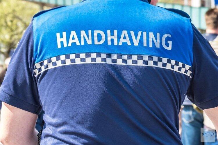 Drie Beverwijkse boa's mishandeld door foutparkeerder: 'Oogletsel en arm in mitella'
