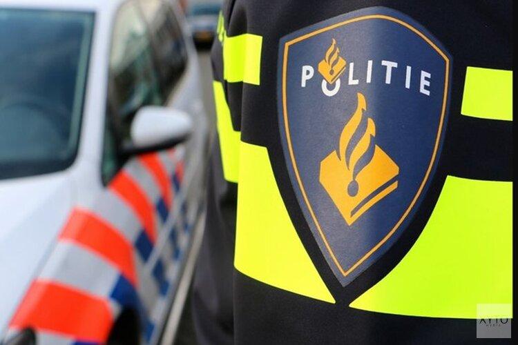 Verdachte mishandeling handhavers aangehouden