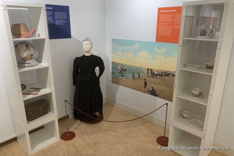 Heden: het verleden, nu te zien in Museum Kennemerland