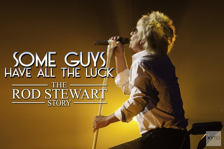 The Rod Stewart Story op 11 maart in het Kennemer Theater