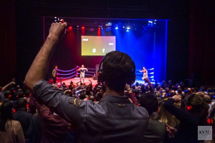 Nieuw comedy concept in Beverwijk te zien
