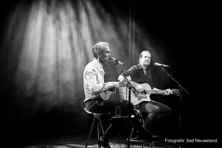 Job Wijlacker en Dennis Kole opnieuw met Sounds of Silence