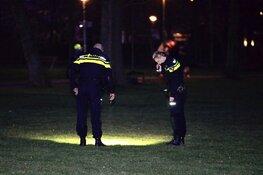 Politie schiet hond neer die vrouw aanviel