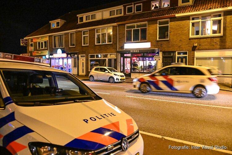 Getuigen gezocht van overval in Beverwijk