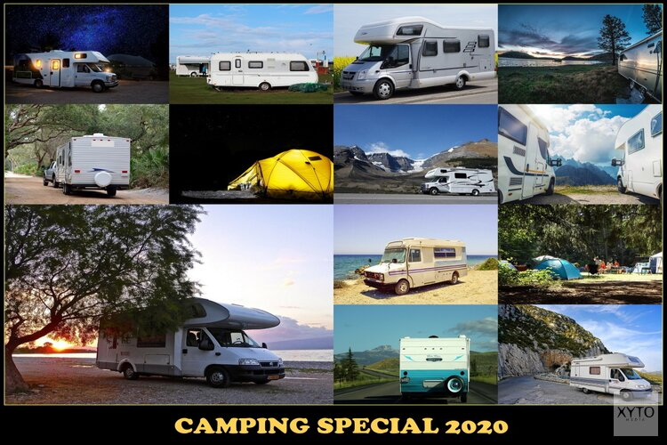 Camping Special 2020