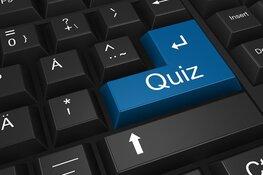 Kennemer Theater organiseert online quiz
