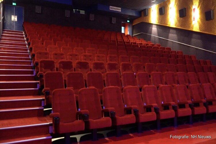 Cineworld bereidt zich voor op eventuele heropening in anderhalvemetersamenleving