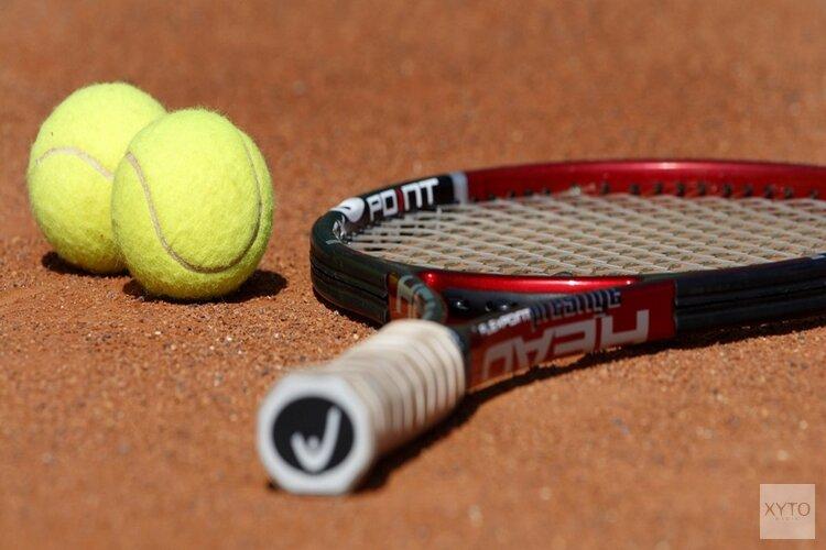 Gratis tennisles voor jongeren bij LTC DEM