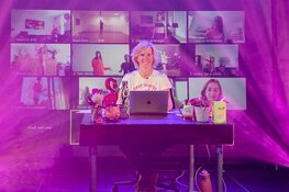 Totally Dance organiseert 3e online dansfestival