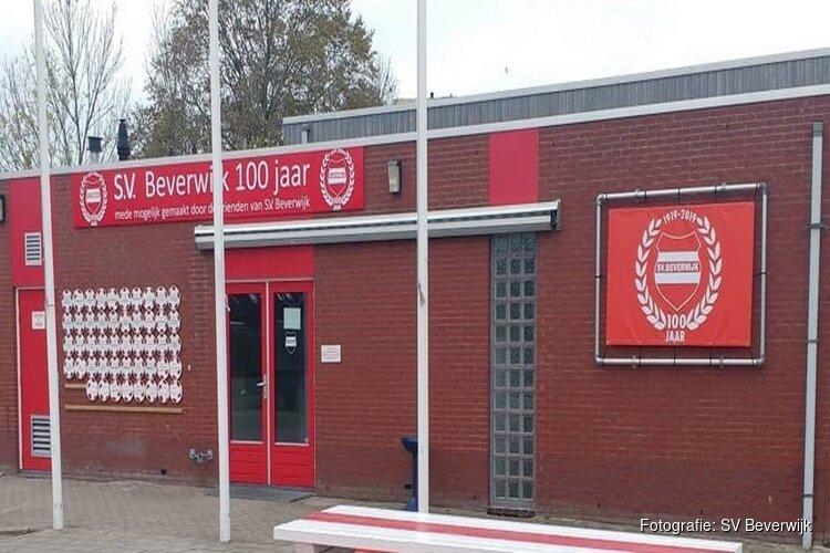 Ferenc van den Broek nieuwe trainer SV Beverwijk