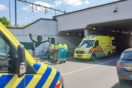 Politie-onderzoek na aanrijding Beverwijk