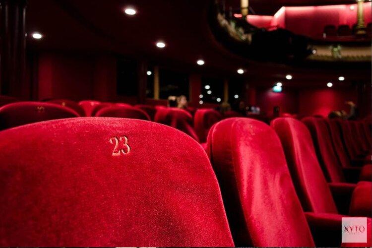 Ed Struijlaart doet eerste virtuele theatertour 'Van Huis Uit'