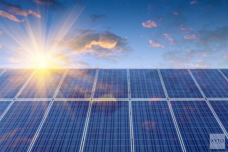 Inwoners gemeente Beverwijk gaan voor duurzame energie