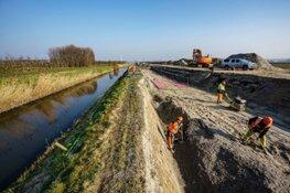 Uitbreiding energienetwerk tussen Beverwijk en Oterleek in beeld