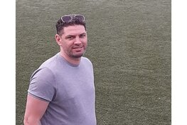 Mo Emrane nieuwe trainer B.V.V. De Kennemers 2