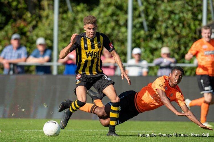 Anthony van Dongen stopt bij Rijnsburgse Boys en keert terug bij DEM