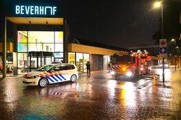 Klopjacht op daders na inbraak bij juwelierszaak Beverhof
