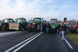 """Noord-Hollandse boeren onderweg naar Den Haag: """"We worden weer buitenspel gezet"""""""