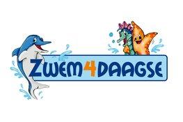 De Zomer Zwem4daagse!