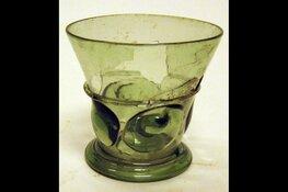 Gezocht: bijzonder glas uit de 20ste eeuw