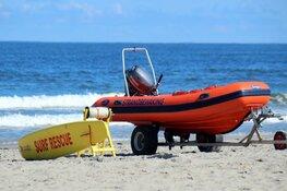 Twee drenkelingen overleden in Wijk aan Zee en Zandvoort: 'Reanimatie niet gelukt'