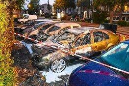Autobrand: getuigen gezocht