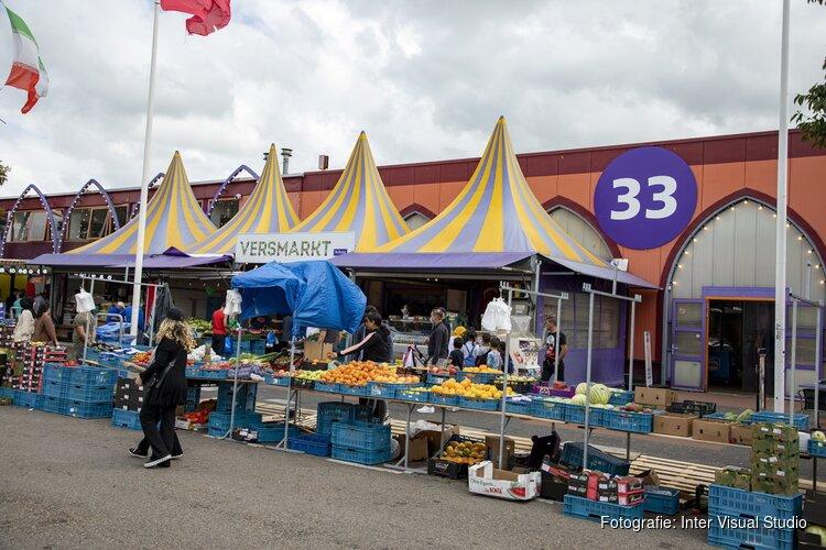 Bazaar hallen zondag gewoon open ondanks door gemeente aangekondigde sluiting