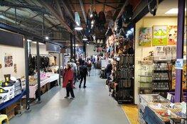 De Bazaar krijgt aanvullende maatregelen opgelegd