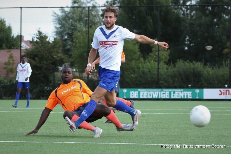 Valse start in de competitie voor DEM