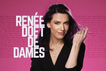 Renée brengt een ode aan Nederlandse zangeressen