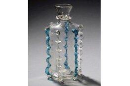 Nieuwe Tentoonstelling: Glinsterend Glas