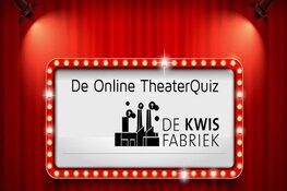 Kennemer Theater organiseert opnieuw online quiz