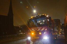 Brandweer onderzoekt vreemde lucht in delen van Wijk aan Zee