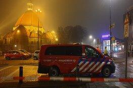 Alweer explosie bij Beverwijkse Poolse supermarkt