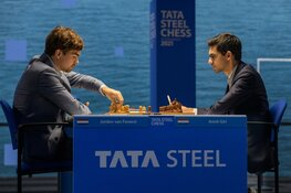 Enorme belangstelling voor Tata Steel Chess Tournament