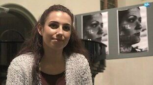 Beverwijkse Elena (22) wil met boek 'taboe over depressie doorbreken'