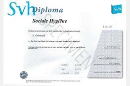 Staat uw zaak ingeschreven in het Register Sociale Hygiene?
