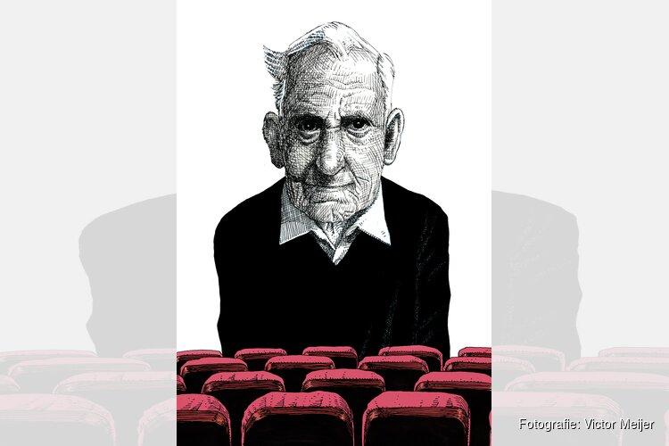 Theatervoorstelling Hendrik Groen uitverkocht