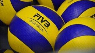 Top Jeugd Volleybal in de Walvis