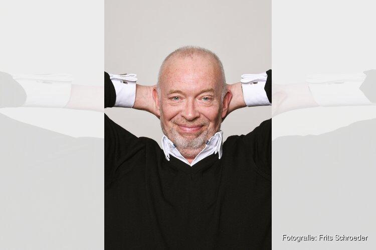 Frans Mulder vertelt en zingt… tot-ie Purper ziet