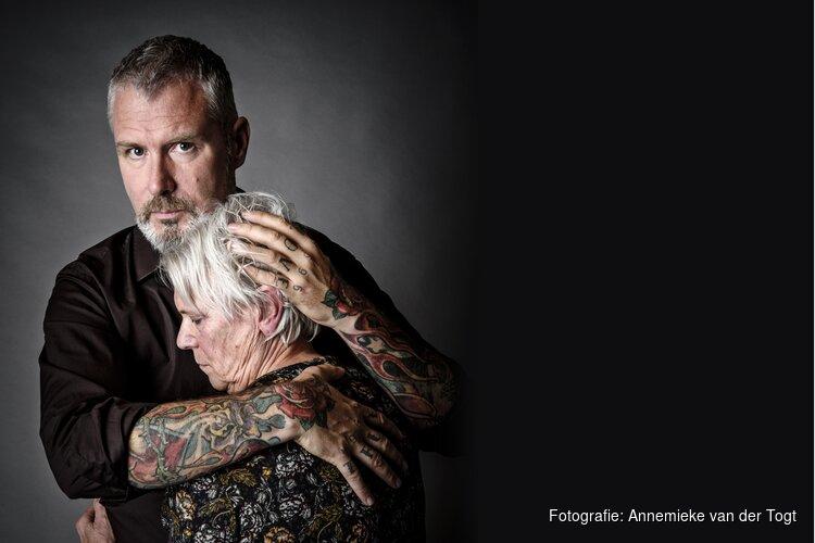 Eric Corton speelt in liefdevol portret van moeder en zoon 'Ma'