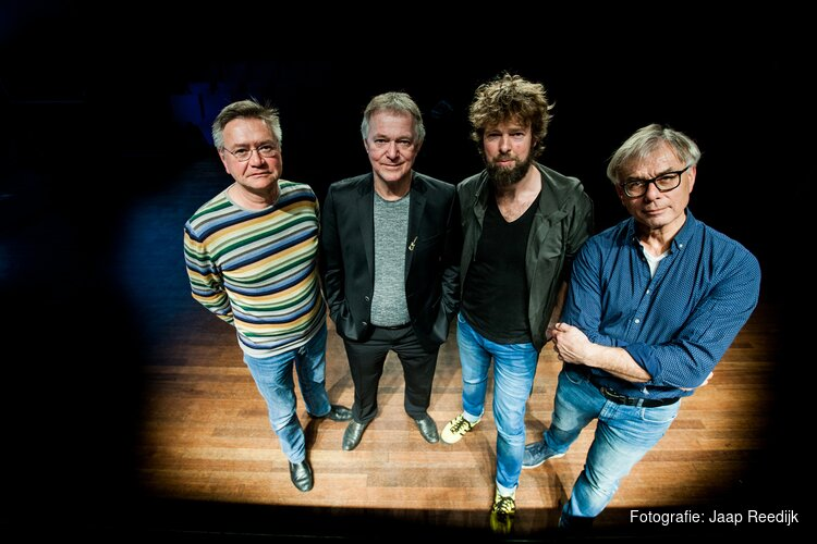 Harrie Jekkers en Klein Orkest uitverkocht