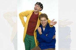 Ernst en Bobbie gaan met vakantie!