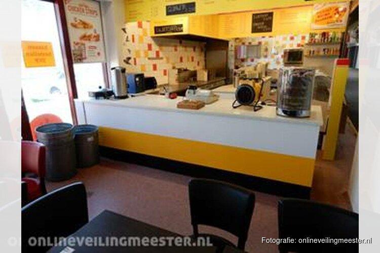 Faillissementsveiling Horeca-exploitant Bazaar Beverwijk